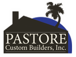 Pastore Custom Builders logo small